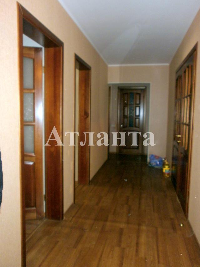 Продается 4-комнатная квартира на ул. Маркса Карла — 68 000 у.е. (фото №4)