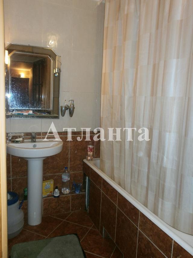 Продается 4-комнатная квартира на ул. Маркса Карла — 68 000 у.е. (фото №9)
