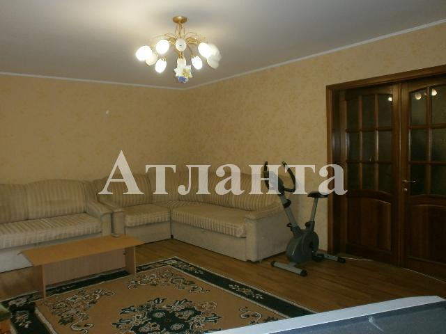 Продается 4-комнатная квартира на ул. Маркса Карла — 68 000 у.е. (фото №12)