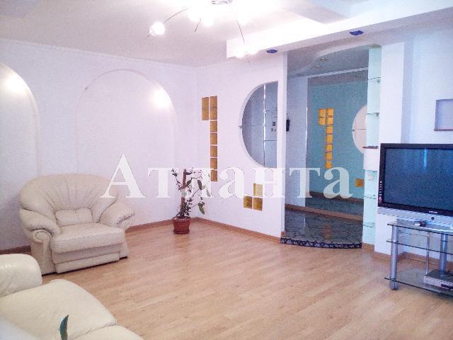 Продается 3-комнатная квартира на ул. Гайдара Бул. — 150 000 у.е.