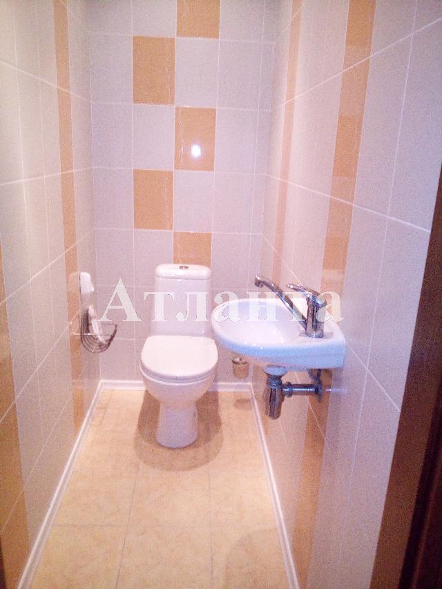 Продается 3-комнатная квартира на ул. Гайдара Бул. — 150 000 у.е. (фото №4)