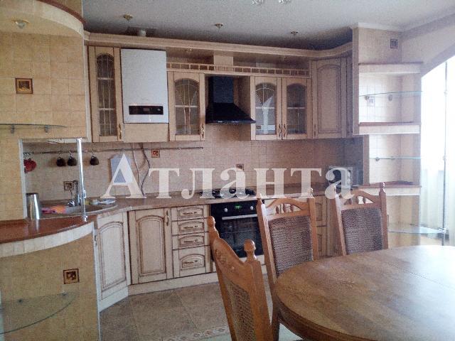 Продается 3-комнатная квартира на ул. Гайдара Бул. — 130 000 у.е. (фото №9)