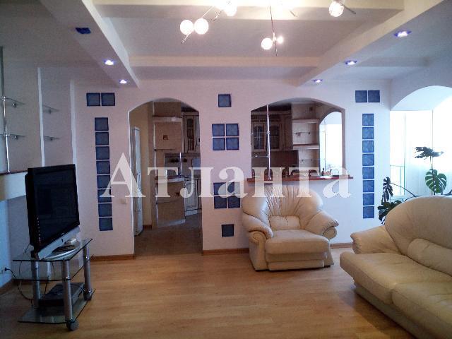 Продается 3-комнатная квартира на ул. Гайдара Бул. — 150 000 у.е. (фото №14)