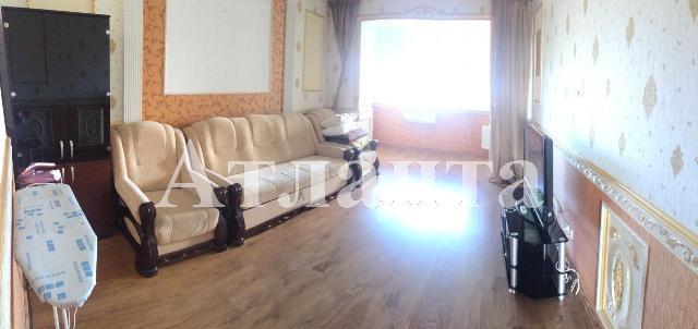 Продается 2-комнатная квартира в новострое на ул. Хантадзе Пер. — 120 000 у.е.