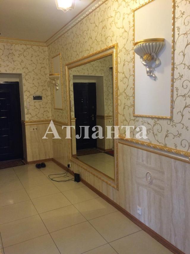 Продается 2-комнатная квартира в новострое на ул. Хантадзе Пер. — 120 000 у.е. (фото №4)