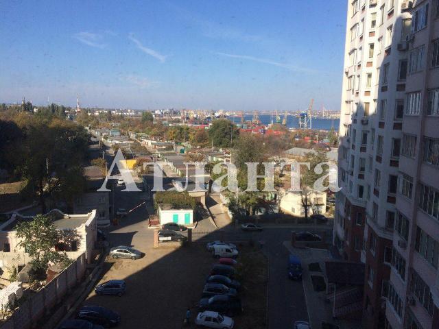 Продается 2-комнатная квартира в новострое на ул. Хантадзе Пер. — 120 000 у.е. (фото №10)