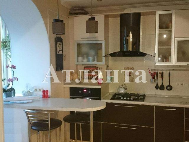 Продается 2-комнатная квартира на ул. Ленина — 120 000 у.е.