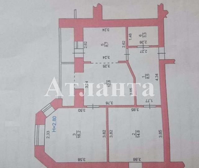 Продается 2-комнатная квартира на ул. Ленина — 120 000 у.е. (фото №2)