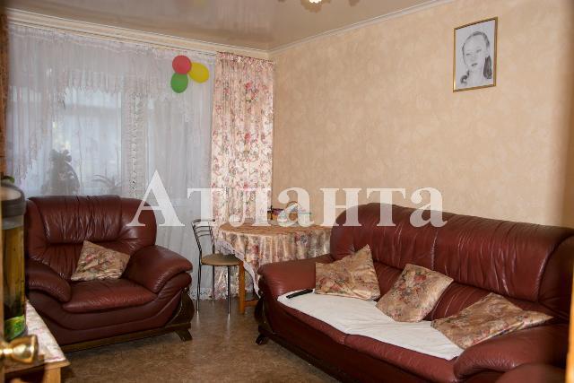 Продается 3-комнатная квартира на ул. Труда — 50 000 у.е.