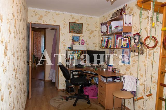 Продается 3-комнатная квартира на ул. Труда — 50 000 у.е. (фото №4)