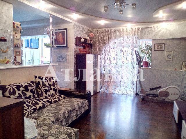 Продается 2-комнатная квартира на ул. Героев Сталинграда — 95 000 у.е. (фото №3)