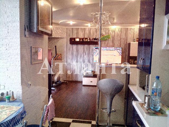 Продается 2-комнатная квартира на ул. Героев Сталинграда — 95 000 у.е. (фото №12)