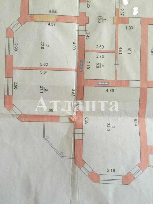 Продается 1-комнатная квартира на ул. Хантадзе Пер. — 52 000 у.е.