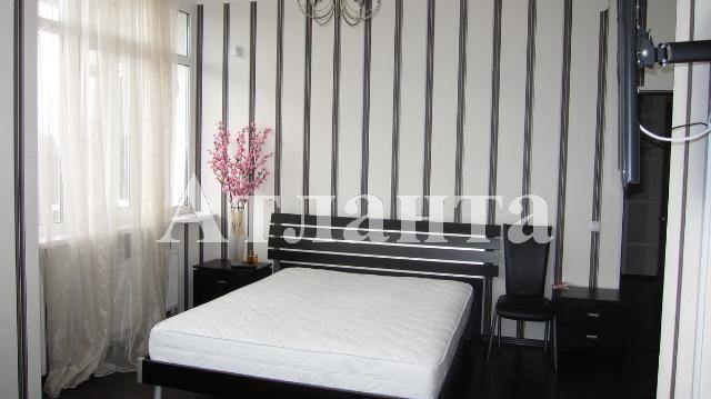 Продается 2-комнатная квартира на ул. Парковая — 78 000 у.е.