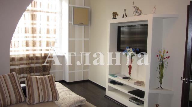 Продается 2-комнатная квартира на ул. Парковая — 78 000 у.е. (фото №4)