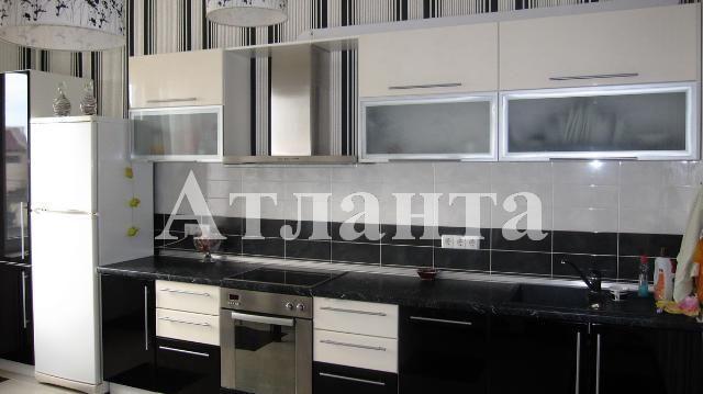 Продается 2-комнатная квартира на ул. Парковая — 78 000 у.е. (фото №6)