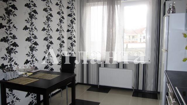 Продается 2-комнатная квартира на ул. Парковая — 78 000 у.е. (фото №7)