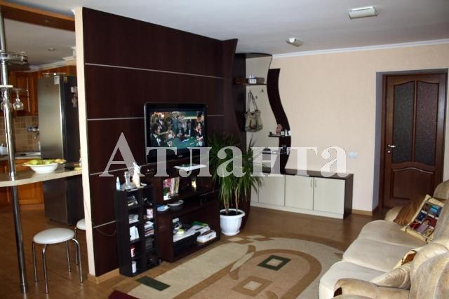 Продается 2-комнатная квартира на ул. Парковая — 100 000 у.е. (фото №7)