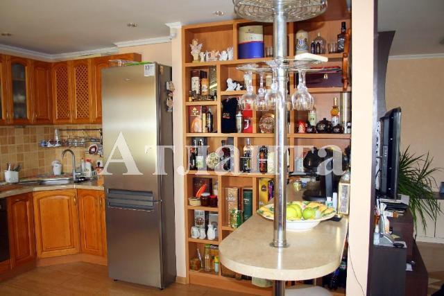 Продается 2-комнатная квартира на ул. Парковая — 100 000 у.е. (фото №9)