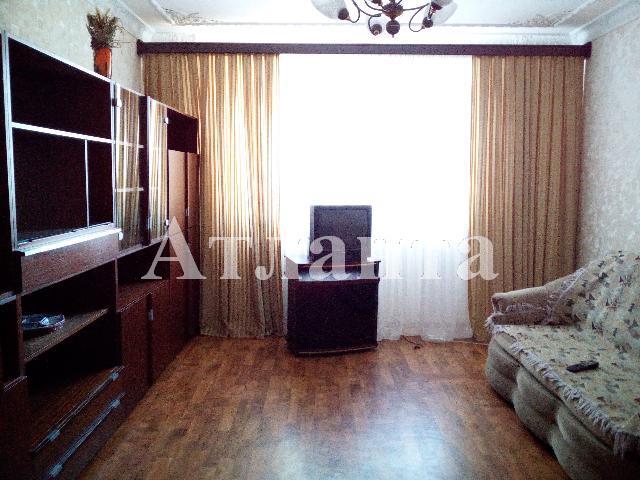 Продается 3-комнатная квартира на ул. Данченко — 55 000 у.е.
