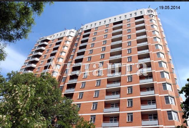 Продается 2-комнатная квартира в новострое на ул. Проценко — 50 740 у.е.