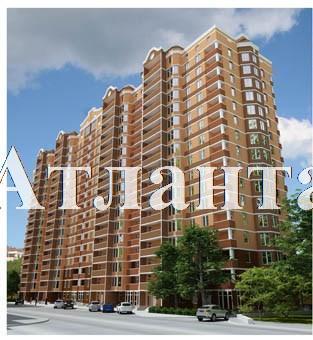 Продается 3-комнатная квартира в новострое на ул. Дюковская — 67 230 у.е.
