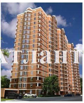 Продается 3-комнатная квартира в новострое на ул. Дюковская — 67 230 у.е. (фото №2)