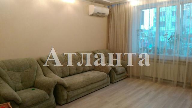 Продается 2-комнатная квартира в новострое на ул. Бреуса — 70 000 у.е.