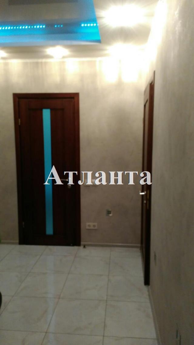 Продается 2-комнатная квартира в новострое на ул. Бреуса — 70 000 у.е. (фото №6)