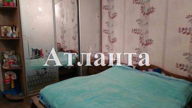 Продается 2-комнатная квартира в новострое на ул. Бреуса — 70 000 у.е. (фото №8)