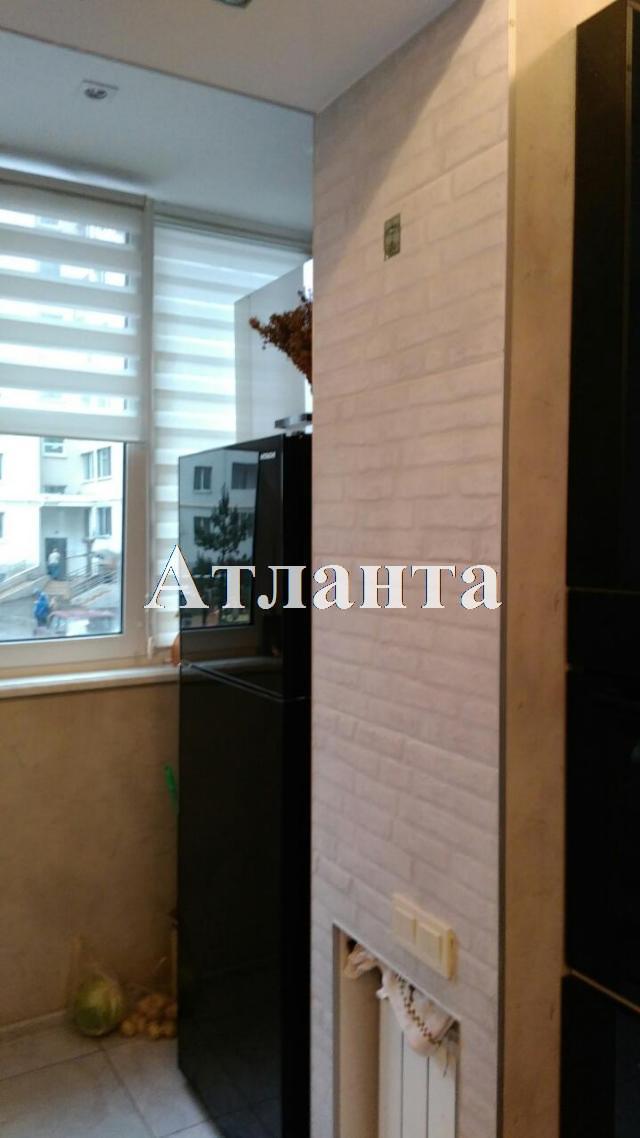 Продается 2-комнатная квартира в новострое на ул. Бреуса — 70 000 у.е. (фото №9)