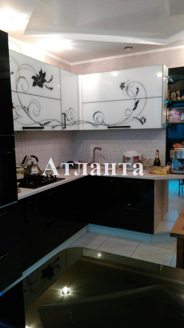 Продается 2-комнатная квартира в новострое на ул. Бреуса — 70 000 у.е. (фото №11)