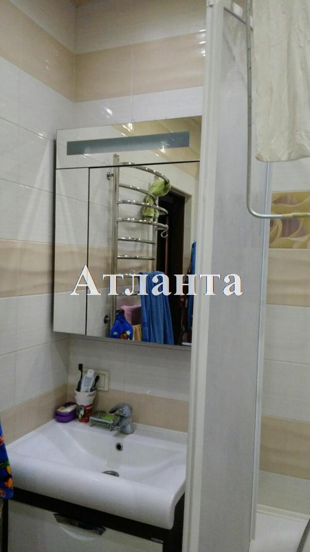 Продается 2-комнатная квартира в новострое на ул. Бреуса — 70 000 у.е. (фото №12)