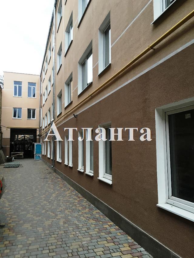Продается 1-комнатная квартира в новострое на ул. Болгарская — 21 000 у.е. (фото №2)