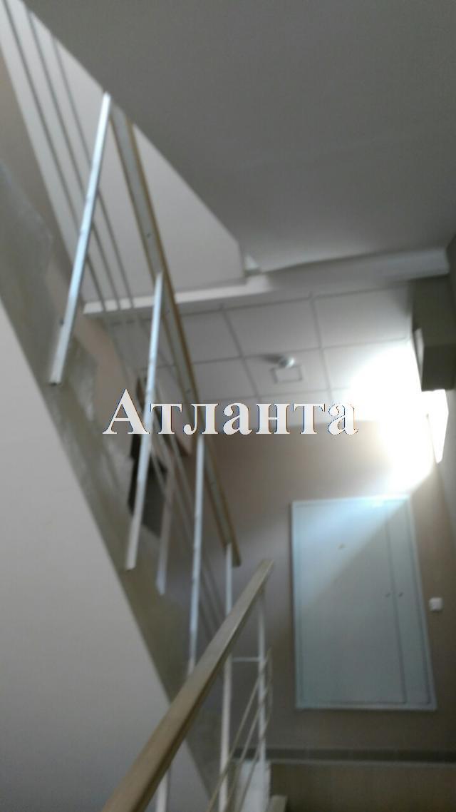 Продается 1-комнатная квартира в новострое на ул. Болгарская — 22 700 у.е. (фото №5)