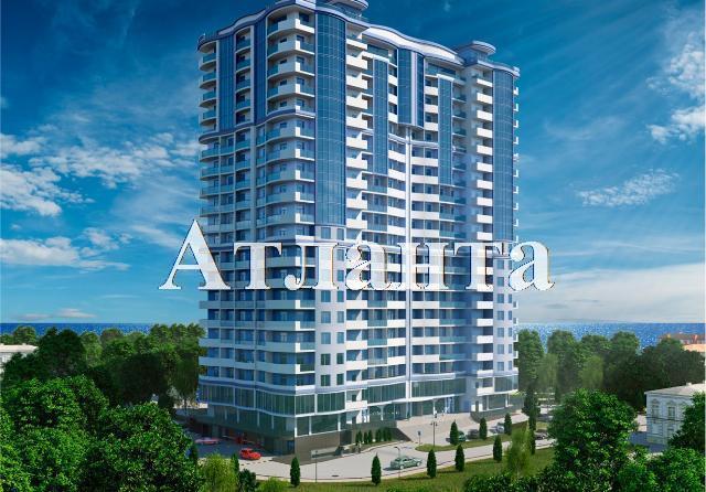 Продается 1-комнатная квартира в новострое на ул. Кордонный Пер. — 64 820 у.е. (фото №3)
