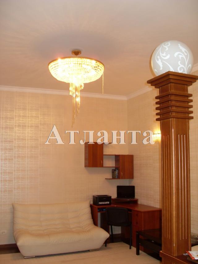 Продается 2-комнатная квартира в новострое на ул. Лидерсовский Бул. — 220 000 у.е. (фото №4)