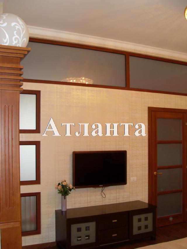 Продается 2-комнатная квартира в новострое на ул. Лидерсовский Бул. — 220 000 у.е. (фото №6)
