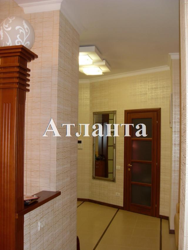Продается 2-комнатная квартира в новострое на ул. Лидерсовский Бул. — 220 000 у.е. (фото №7)