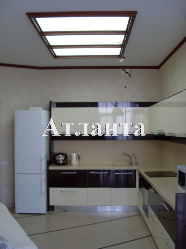 Продается 2-комнатная квартира в новострое на ул. Лидерсовский Бул. — 220 000 у.е. (фото №8)