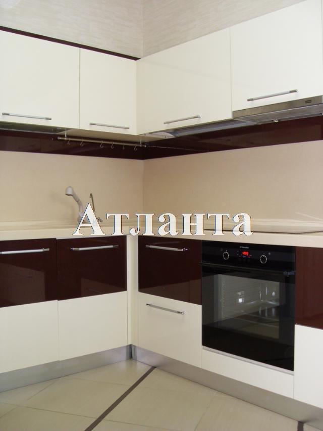 Продается 2-комнатная квартира в новострое на ул. Лидерсовский Бул. — 220 000 у.е. (фото №9)