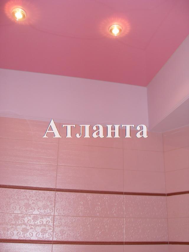 Продается 2-комнатная квартира в новострое на ул. Лидерсовский Бул. — 220 000 у.е. (фото №11)
