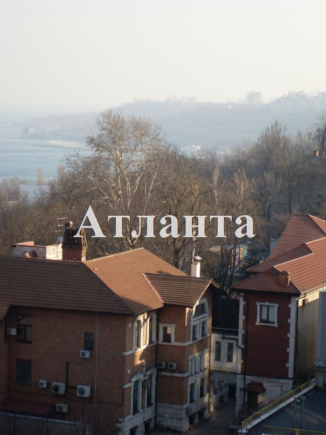 Продается 2-комнатная квартира в новострое на ул. Лидерсовский Бул. — 220 000 у.е. (фото №15)