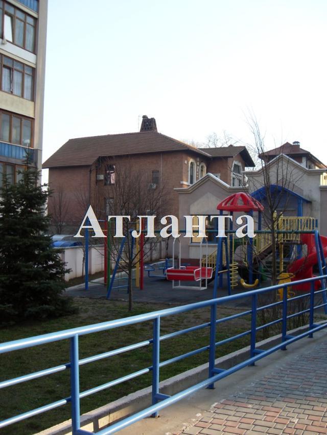 Продается 2-комнатная квартира в новострое на ул. Лидерсовский Бул. — 220 000 у.е. (фото №18)