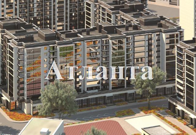 Продается 1-комнатная квартира в новострое на ул. 1 Мая — 21 260 у.е.