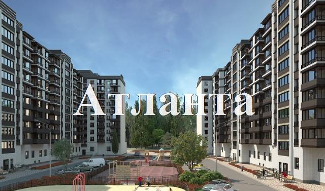 Продается 1-комнатная квартира в новострое на ул. 1 Мая — 29 090 у.е. (фото №4)