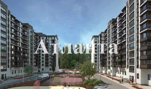 Продается 1-комнатная квартира в новострое на ул. 1 Мая — 23 390 у.е. (фото №4)