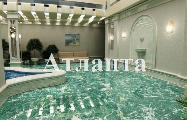 Продается 1-комнатная квартира в новострое на ул. Ванный Пер. — 46 980 у.е. (фото №4)