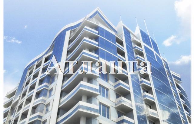 Продается 1-комнатная квартира в новострое на ул. Ванный Пер. — 46 980 у.е. (фото №5)