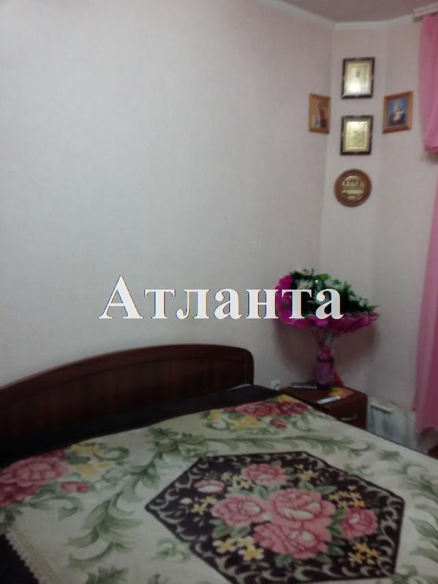 Продается 3-комнатная квартира на ул. Академика Вильямса — 61 000 у.е. (фото №6)